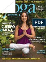 Yoga Journal Spain - Mayo-Junio 2017