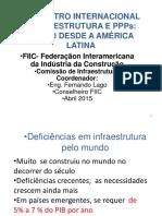 Ppps Na América Latina 2015