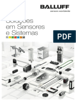 Solucoes Em Sensores e Sistemas