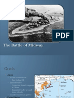 Battle of Midway Presentation