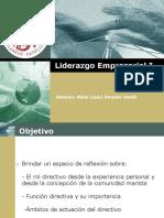 I -TIF - Primera Tarea de Investigación Formativa