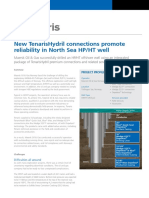 CS TenarisHydril Connections in North Sea HP HT Well (1)