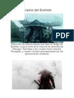 Los 7 principios del Bushido.pdf