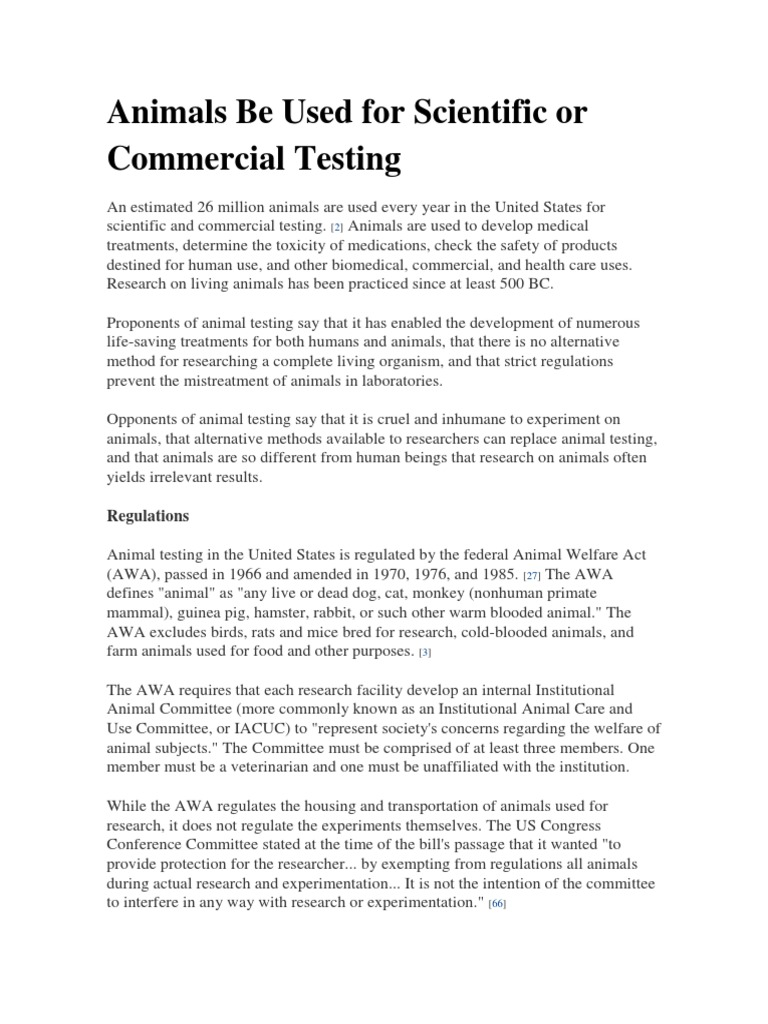 animal testing research paper A list of powerful research paper titles on animal testing if you are looking for research paper topics on animal testing, then here.