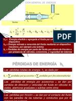 ecuacionesFLUIDOS_PERDIDAS