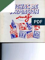 Fichas de Formacion MEJ Chile 2000 Es