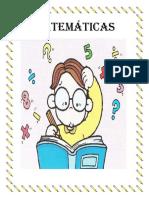 Daniela García Actividades Matemáticas TERMINADO