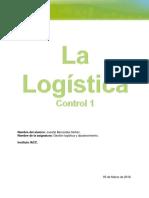Control 1 GLA