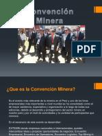 convencion Minera