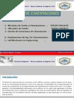 Diapositivas Ing. Cimentac. Cap. I