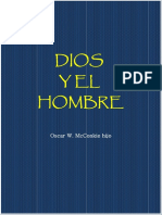 DIOS Y EL HOMBRE - Oscar W. McConkie hijo.pdf