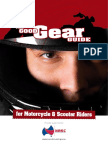 Good Gear Guide Nrsc