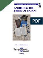 Satanologia