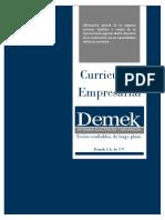 CV_Demek