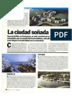 La Ciudad Soñada - Revista Semana