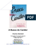 Charles Swindoll - A Busca do Caráter.doc