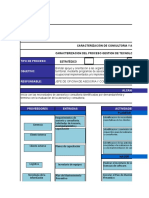 Format de Caracterización Consultaría y Asesoría