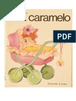 Caratula Rosa Caramelo