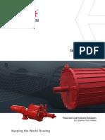 Rotork GP & GH Range
