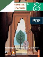 Cuaderno de Comunicación (UNR) (2010)