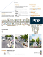 EAST COLFAX STREETSCAPE CONCEPTUAL DESIGN PLAN