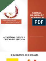 Presentación Atencion Al Cliente 3