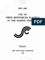 Frp in the Marine Industry