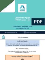 19E-334-Lesao Renal Aguda - Duarte Rosa