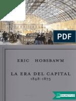 03.- Hobsbawm, E. La Era Del Capital