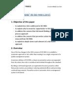 [Iso_ts] Risk in Qm 176