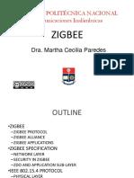 4.3 Zigbee