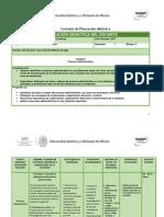 Formato de Planeación Didáctica 2017 Unidad2