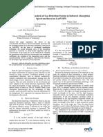 Weak Signal Detection _ GAS Detection_bin2015