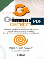 Ejercite y Aumente Su Inteligencia con Gimnasia Cerebral-.pdf