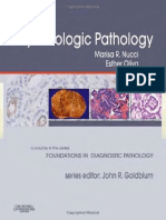 56930631 Gynecologic Pathology