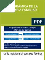 Panoramica de La Terapia Sistemica_scribd