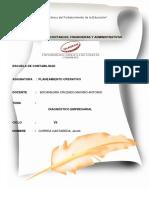 diagnóstico-empresarial