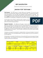 Halliburton VCH Front Page
