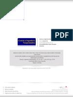 Un Estudio Sobre La Localización, Detección y Diagnóstico de Fallas en Máquinas Eléctricas