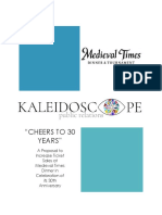 kaleidoscopeprproposalmedievaltimes1