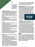 8. Cinco Pasos Para Recibir Bendición