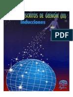 Los Manuscritos de Geenom III Inducciones.pdf