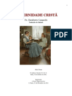Maternidade Cristã - Pe. Humberto Gaspardo