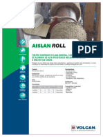 Aislan Roll
