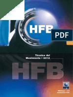 1 Hfb Catalogo Tecnico 2012 Espa Ol