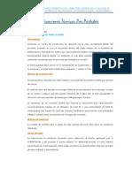 C.- Especificaciones Técnicas Por Partidas (2)