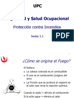 3.2 Proteccion Contra Incendios