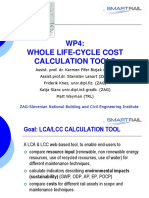 Wp4 Whole Life-cycle Cost Calculation Tools_ Dublin 2013_v2