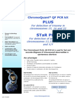 Product Sheet ChromoQuant PLUS E02