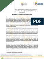 Casa Del Consumidor Armenia - Barranquilla - Neiva - Villavicencio - Bucaramanga - Pasto y Sincelejo - Perfil Profesionales Especializados Investigadores